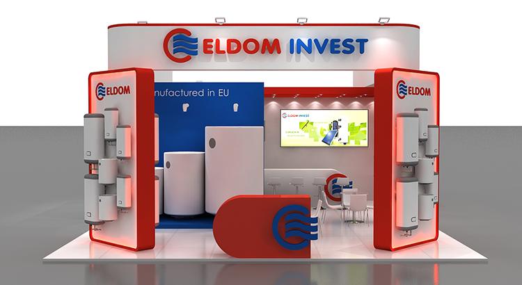 Eldominvest-Stand1