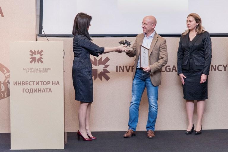 Инвестиция в иновативен бизнес