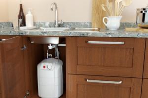 11 причини да изберем бойлери 5-15 литра Елдом за мивка
